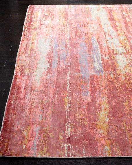 Signe Hand-Loomed Rug, 9' x 12'