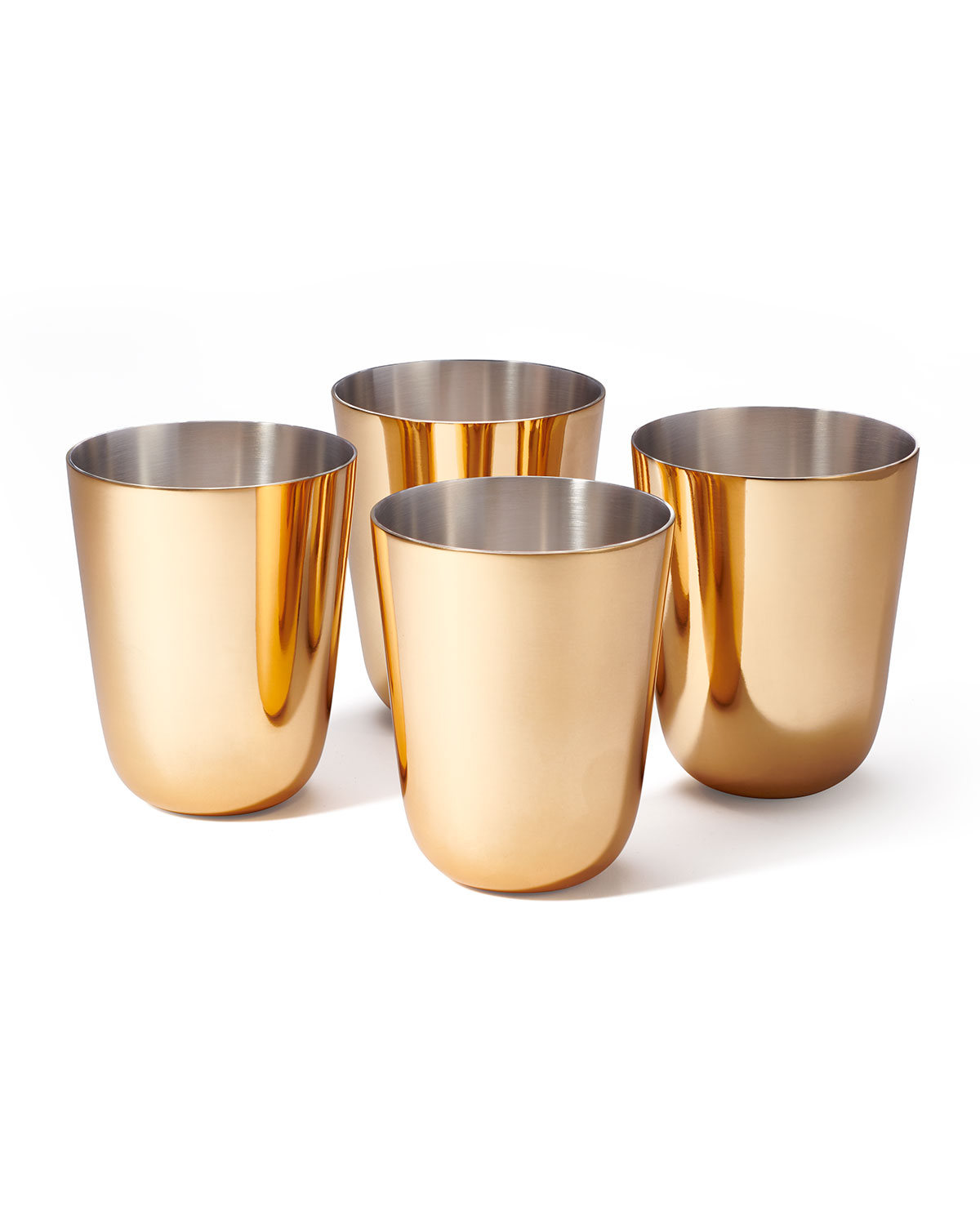 Aerinfausto Julep Cups Set Of 4