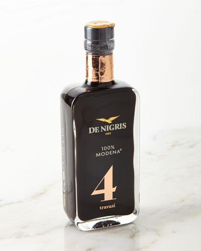 100% Modena 4 Travasi Density Balsamic Vinegar