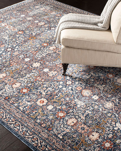 Belvoir Power-Loomed Rug  8.9' x 11.1'