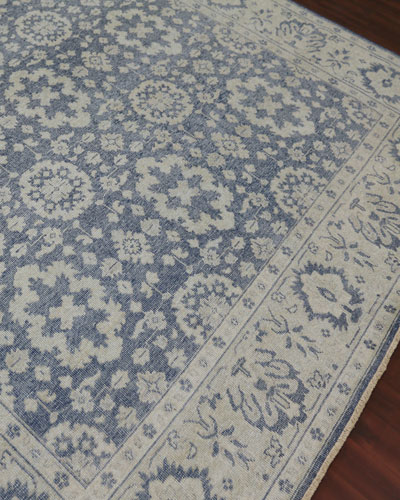 Blakely Hand-Knotted Rug  9' x 12'