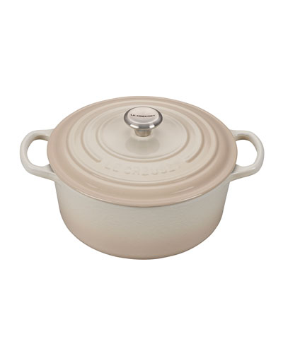 Signature Round Dutch Oven - 20 / 3.5 Qt.
