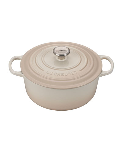 5.5-Qt. Round Dutch Oven