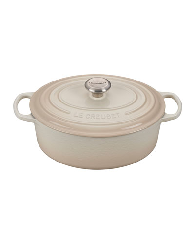 5-Qt. Oval Dutch Oven