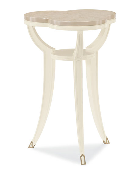 Tippy Toes Side Table
