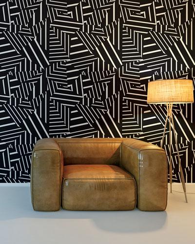 Dazzle Removable Wallpaper