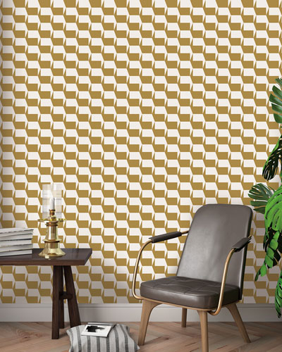 Gio Removable Wallpaper