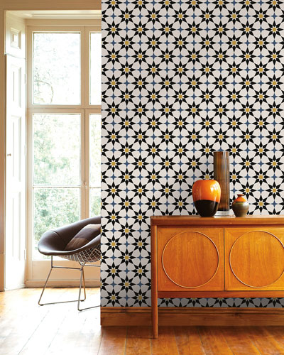 Soleil Removable Wallpaper