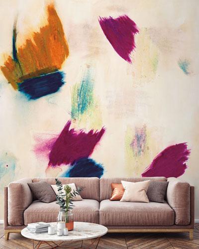 Arabella Removable Wallpaper