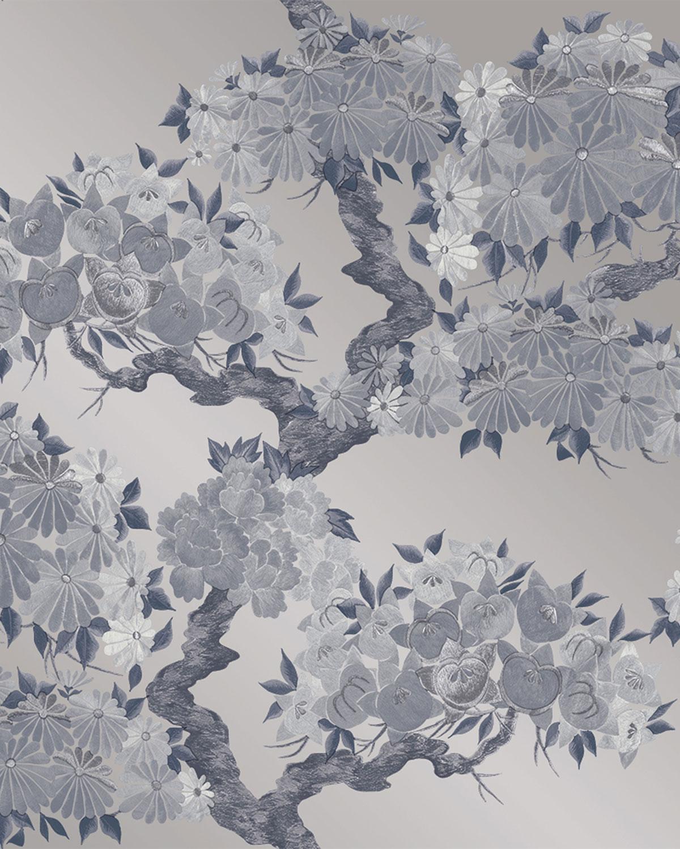 Tempaperkimono Removable Wallpaper