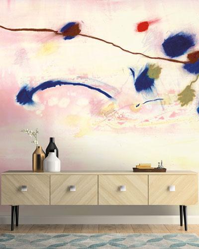 Joy Removable Wallpaper Mural