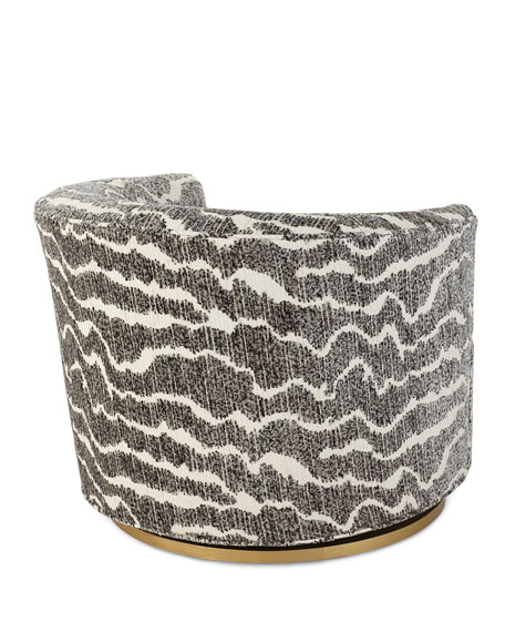 Diane Swivel Chair