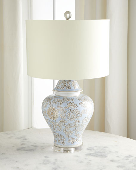 Couture Lamps Jane Table Lamp