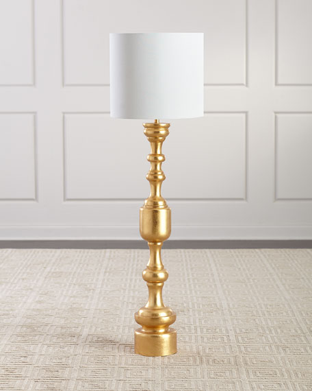 Couture Lamps Turner Floor Lamp