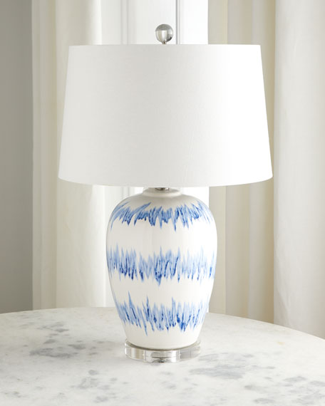 Couture Lamps Bryant Table Lamp