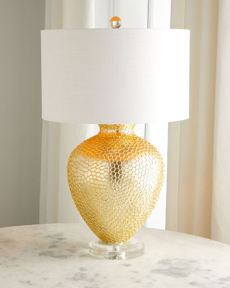 Couture Lamps Cleo Table Lamp