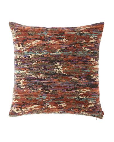 Waterloo Pillow  24Sq.