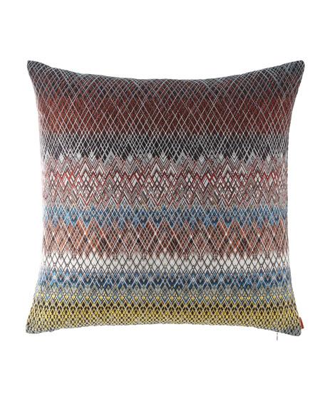 Missoni Home Wiemar Pillow, 24