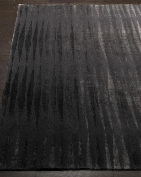 Ayumi Hand-Knotted Rug, 9' x 12'