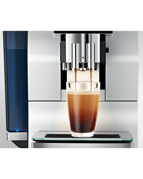 Z8 One-Toucher Americano Maker