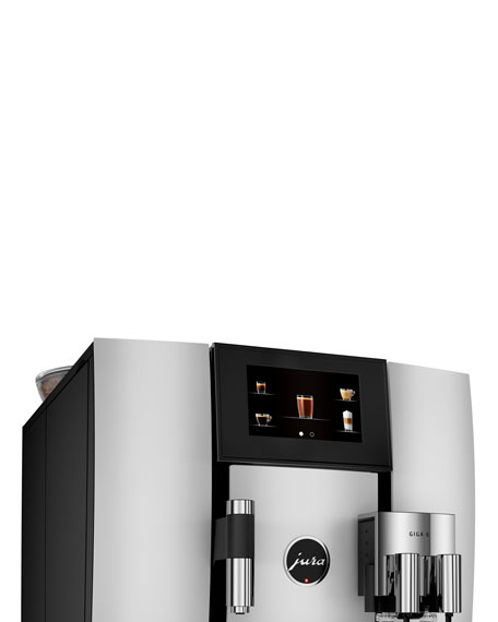 GIGA 6 Automatic Coffee Machine