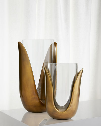 Sonia Vases  Set of 2