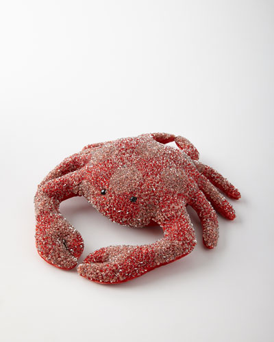 Luxus Crab Decor