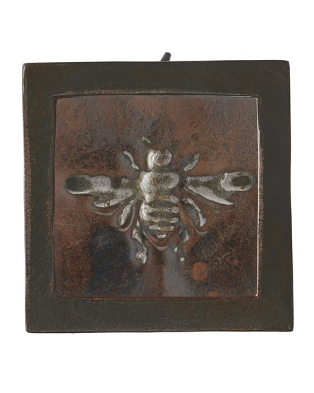 Milagro Abeja Picture Frame, 2 x 2