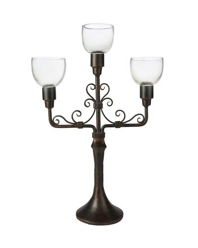 Copas Candelabra Candleholder