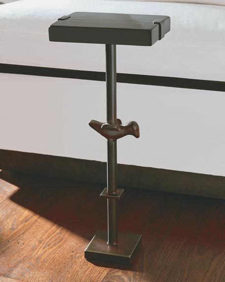 Mesita Paloma Side Table