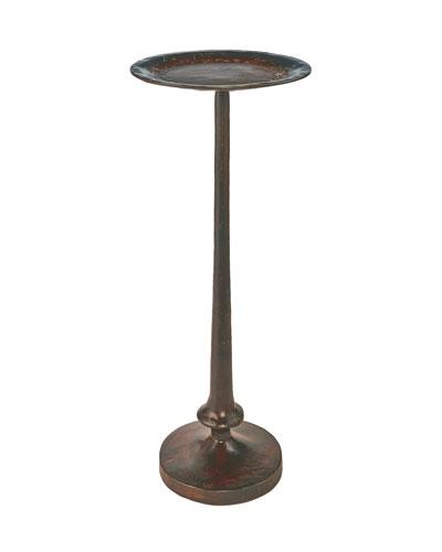 Mesita Redonda Side Table