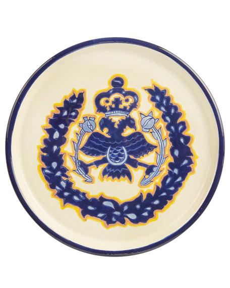 Doble Aguila Servidor Platter