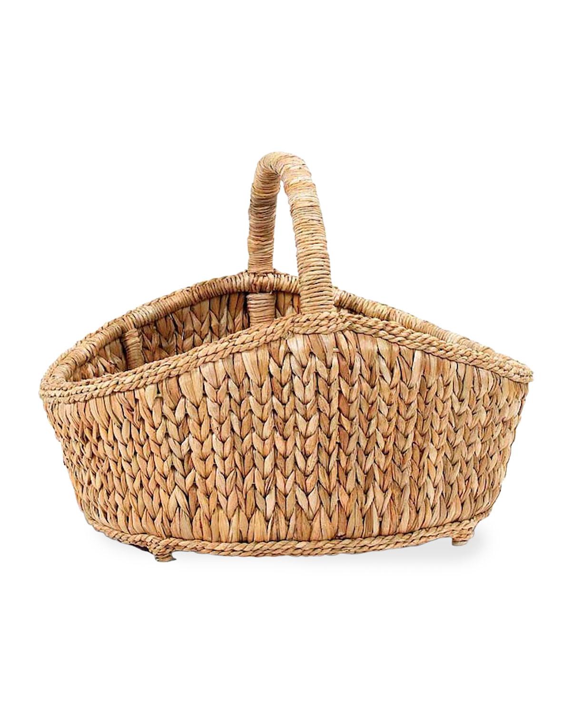 Mainly Basketssweater Weave Cottage Basket