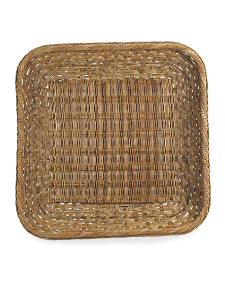 French Country Large Winnower Tray