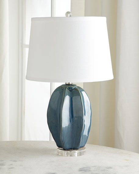 Jamie Young Wave Table Lamp