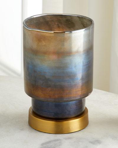 Vapor Glass Uplight
