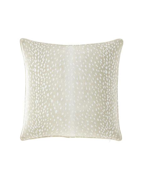 """Seneca Pillow, 20""""Sq."""