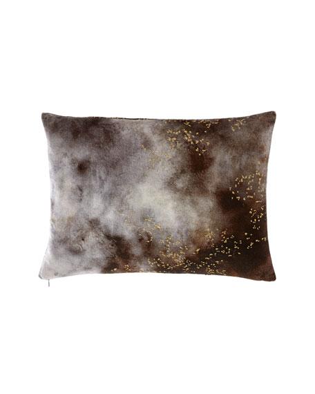 Painted Sky Decorative Pillow