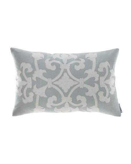 Serena Small Rectangle Decorative Pillow