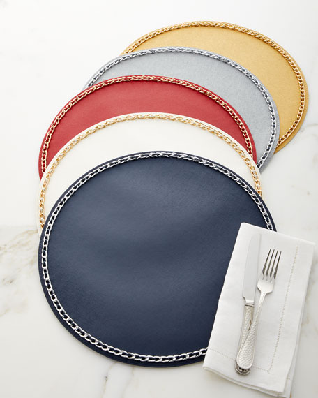 Coco Placemats, Set of 4