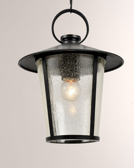 Andover Outdoor Chandelier