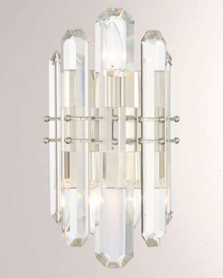 Bolton 2-Light Sconce