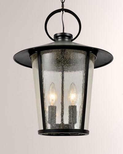 Andover Outdoor 4-Light Chandelier