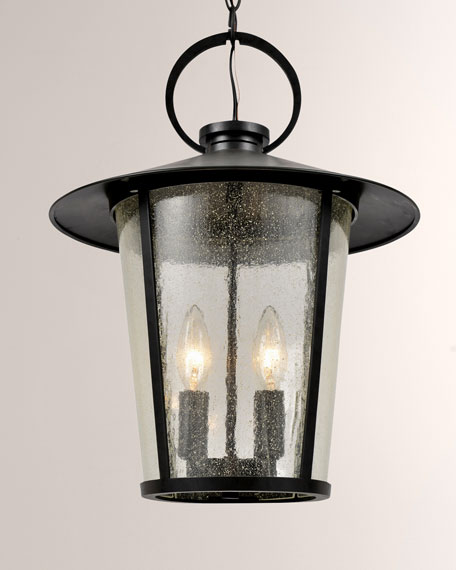 Andover Outdoor 4-Light Chandelier