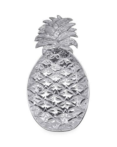 Large Pineapple Platter