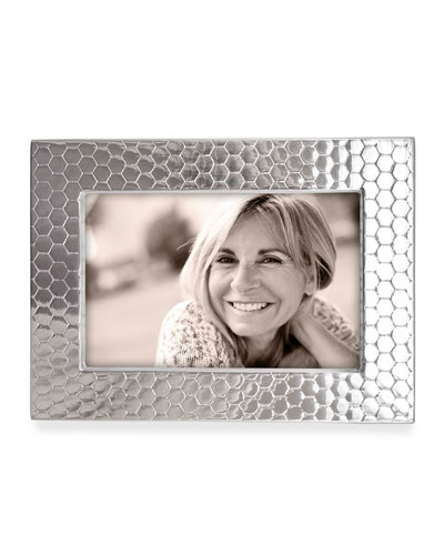 Honeycomb Picture Frame  4 x 6