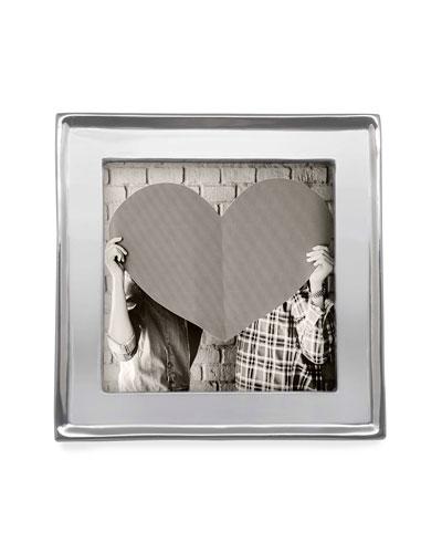 Signature Picture Frame  4Sq.
