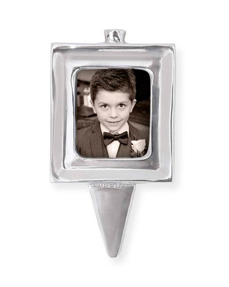 Signature Photo Frame Candle Holder