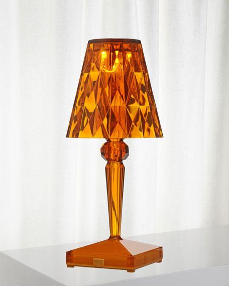 Battery Lamp, Set of 4