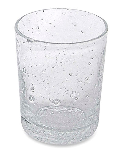 Bellini Double Old-Fashioned Glasses  Set of 4